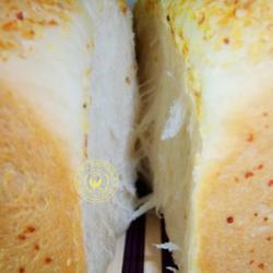 汤种小麦坯芽吐司的做法[图]