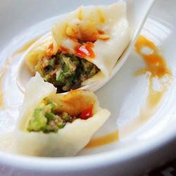 猪肉豆角水饺的做法[图]