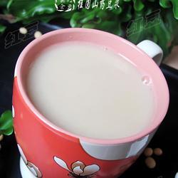 桂圆山药豆浆的做法[图]