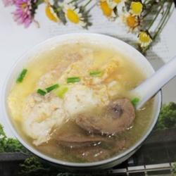 猪腰鸡蛋汤的做法[图]