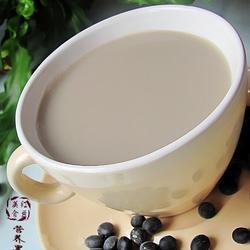 营养黑豆豆浆的做法[图]