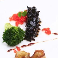 葱烧海参的做法[图]