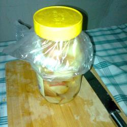 苹果醋的做法[图]