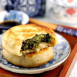 茴香烧饼的做法[图]