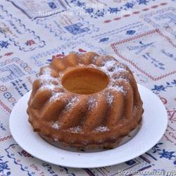 柠檬磅蛋糕的做法[图]