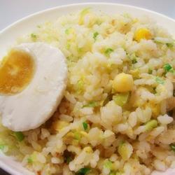 蛋炒饭的做法[图]