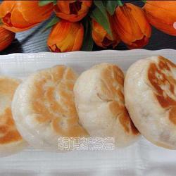 红萝卜冬菇肉馅饼的做法[图]