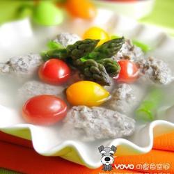 丁香鱼丸汤的做法[图]