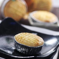 榛子巧克力法式餡餅的做法[圖]