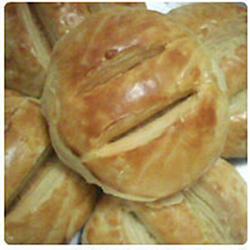 椰子饼的做法[图]