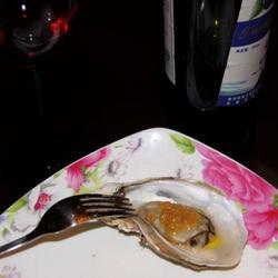 蒜蓉烤牡蛎的做法[图]