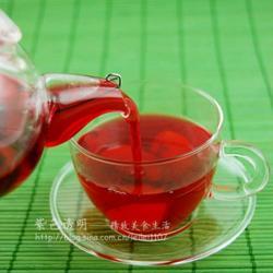 洛神花果茶的做法[图]