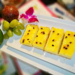 百香果起司条的做法[图]