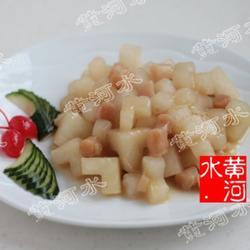 干贝烧萝卜的做法[图]