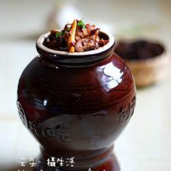 冬菜炒鸟贝的做法[图]