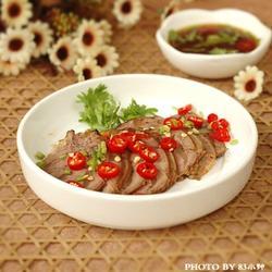 钟式私房卤牛肉的做法[图]