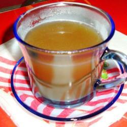 百合阿胶茶的做法[图]
