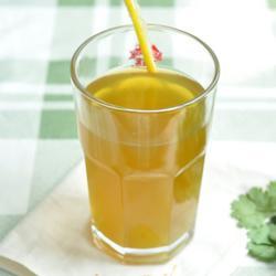 香菜汁的做法[图]