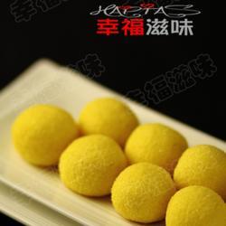 黄金椰子球改进的做法[图]