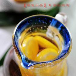 柠檬果酒的做法[图]