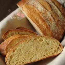 葡萄牙玉米面包Broa的做法[图]