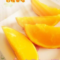 香橙果冻的做法[图]