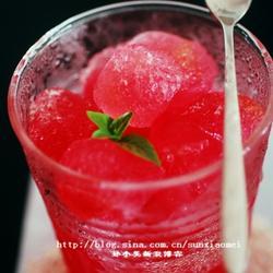 李子汁的做法[图]