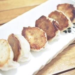 阳泉酒家煎饺的做法[图]