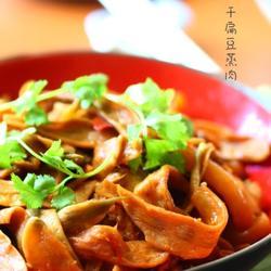 干扁豆蒸肉的做法[图]