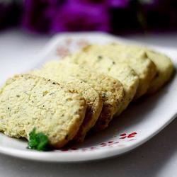 锡兰红茶饼干的做法[图]