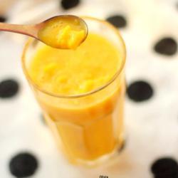 可爱多甜橙芒果汁的做法[图]