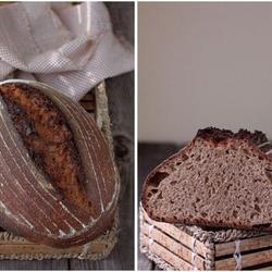小麦欧包的做法[图]