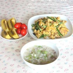 金枪鱼炒鸡蛋的做法[图]