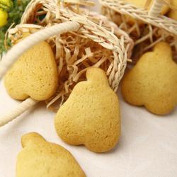 芥末饼干的做法[图]