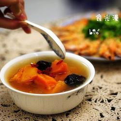 猪骨红枣木瓜汤的做法[图]