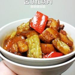 苦瓜红烧肉的做法[图]