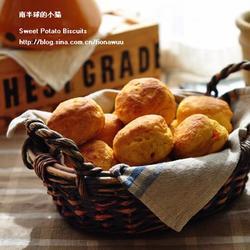 红薯司康的做法[图]