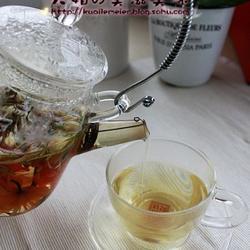 降火茶的做法[图]