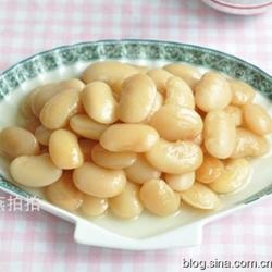 蜜饯芸豆的做法[图]