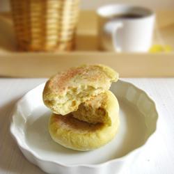 苹果面饼的做法[图]