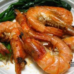 干煎海虾的做法[图]