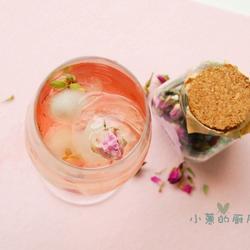 玫瑰冰的做法[图]