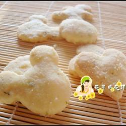 薄荷饼干的做法[图]