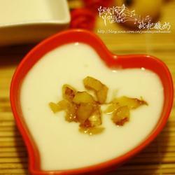 枇杷水果酸奶的做法[图]