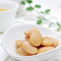 黑糖话梅芸豆的做法[图]