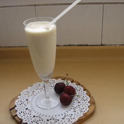 苹果香蕉酸奶奶昔的做法[图]