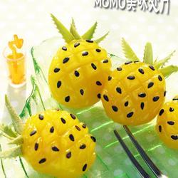水晶菠萝的做法[图]