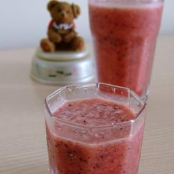 火龙果西瓜汁的做法[图]