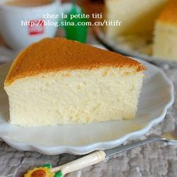 蜂蜜柚子芝士蛋糕的做法[图]