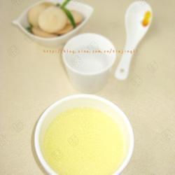 茯苓蛋汤的做法[图]